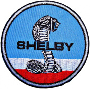 SHELBY Gt Cobra Mustang Ford Cars Logo t Shirts CS02 Patches