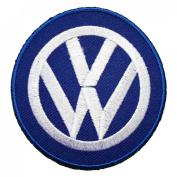 VW Volkswagen Beetle Jetta Bug Golf Cars Logo T Shirts CV03 Patches