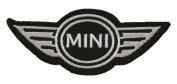 MINI Cooper S BMW Motors Cars Logo Shirt iron on Patches PB28