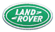 LAND ROVER Range Rover Cars Austin Small Logo CL05 Patches