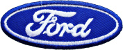 FORD Motors Trucks Vehicles Cars Vintage Racing t Shirt CF05 Embroidered Patches