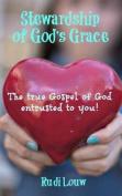 Stewardship of God's Grace