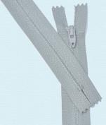 20cm Zipper Talon #3 Skirt & Dress Closed Bottom ~ 228 Corset Grey