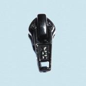 Zipper Rescue Slider ~ YKK #5 Coil Auto Slider - Black