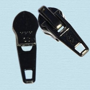 Zipper Repair Solution, YKK #3 Coil Auto Slider - Black