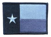 Texas Flag Subdued Patriotic Quality Biker Vest Patch!!