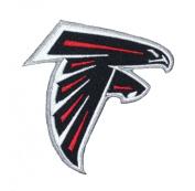 Atlanta Falcons Logo Embroidered Iron Patches