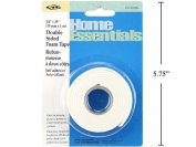 Double-sided Self-adhesive Foam Tape for Mounting Posters and Pictures