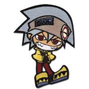 Soul Eater: Chibi Soul Patch
