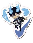 Blue Exorcist Rin Okumura SD Sticker