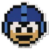 Capcom Megaman X 10 1UP Sticker