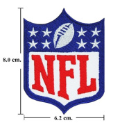 National Football Leagues NFL Patches Logo III Embroidered Iron on Patches