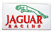 JAGUAR Racing Team Automobile logo t Shirts CJ06 Patches