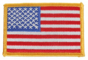 Rothco US Flag Patch