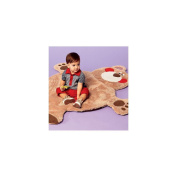 McCall Patterns M6719 Play Mats Sewing Template, One Size Only
