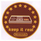 Nintendo: Keep It Real Patch