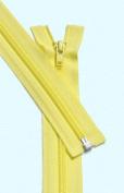 30cm [Sp] Zipper YKK #5 Nylon Coil Separating Zipper ~ 503 Primrose