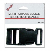 Somore Multi Purpose Buckle Black