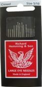 Richard Hemming Crewel Embroidery Needles