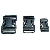 Liberty Mountain Dual Bulk Side Release Buckle