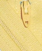 18cm Zipper Talon #3 Skirt & Dress Closed Bottom ~ 077 Tea Rose