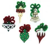 Dress It Up 7475 Christmas Ornaments