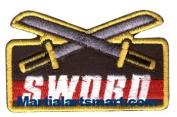 Patch-Weapons Achievement - Sword