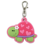 Stephen Joseph Zipper Pull Turtle