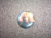 VINCENT BEAUTY & THE BEAST RON PERLMAN BUTTON VINTAGE