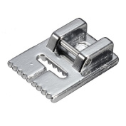 Pin Tuck Tucked Presser Foot Fit For All Low Shank Snap Singer Brother Janome Sewing Machines
