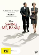 Saving Mr Banks [Region 4]