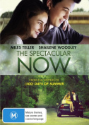 The Spectacular Now [Region 4]