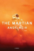 The Martian  [Large Print]