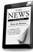 The News: A User's Manual [Large Print]