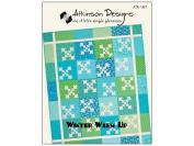 Winter Warm Up ATK167 Quilt Mini Sewing Pattern