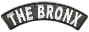 The Bronx Rocker Patch