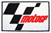 MotoGP Bikes Racing Logo Clothing BM07 sew iron on Patches