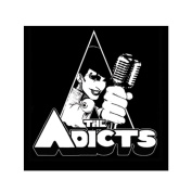 Adicts - Patches - Cloth