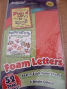Artskills Foam Letters