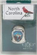 FORT North Carolina State Metal Thimble 812133002-T184