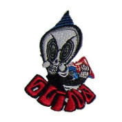 BLIND skateboards REAPER SHROOMIN PATCH skateboard