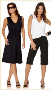 Burda Pattern 7696, Sizes 6, 8, 10, 12, 14, & 16