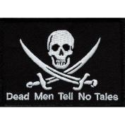 Dead Men Flag