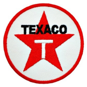 TEXACO Chevron express lube Oil Gas Station Logo GT02 Patches