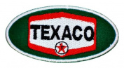 TEXACO Chevron Motor Oil lubricants Signs Clothingt GT03 Patches