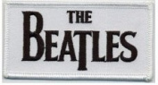 Beatles Drop T iron-on / sew-on cloth patch