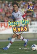 Soccer Star Kak