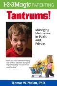 Tantrums!