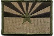 Arizona Tactical Patch - Multitan
