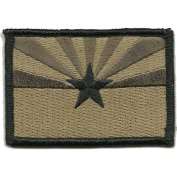 Arizona Tactical Patch - Coyote Tan